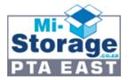 Mi-Storage Logo